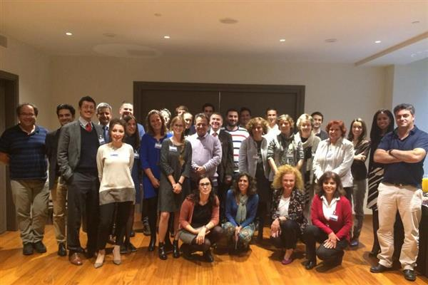 EU project WADI kicks off in Milan