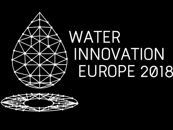 ICT4Water & WssTP organise a special session at Water Innovation Europe